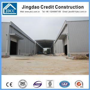 Professional Manufacturing Structural Steel Building pictures & photos