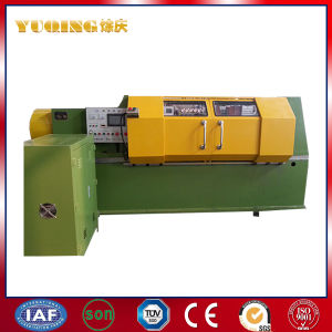 Industrial Automatic China Continuous Drive Friction Welding Machine (YQFW40)