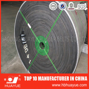High Quality Heat Resistant Conveyor Belt for Cement Plant pictures & photos