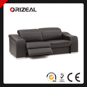 Leather Sofa, Contemporary Leather Sofa Furniture pictures & photos