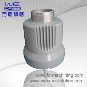 Aluminum Die Casting Spare Part of Balance Wheel Hub/Electric Smart Scooter/Adult Balancing Car