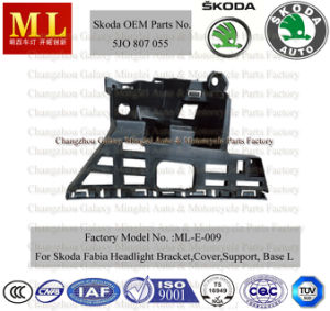 Auto Bumper Bracket for Skoda Fabia From 2007 (5J0807055) pictures & photos