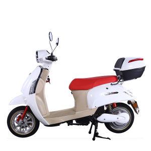 Popular Lead-Acid Electric Motorcycle