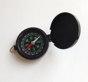 Survival Kit Plastic Clamshell Precision Compass pictures & photos
