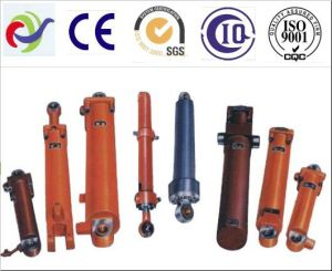 Hydraulic Oil Cylinder for Special vehicle