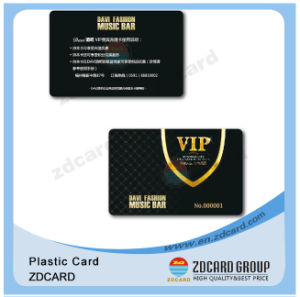 125kHz RFID Proximity Contactless Smart Card pictures & photos