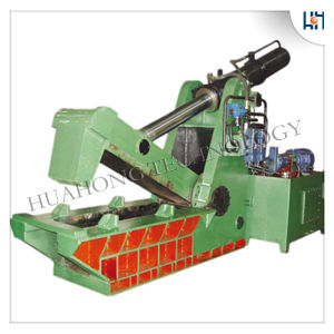 Hydraulic Alligator Metal Cutting Machine with Ce Certificate pictures & photos