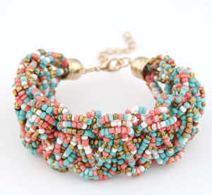 Fashion Beads Charm Bracelet Jewelry pictures & photos