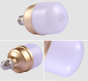 High Brightness Golden Lamp Cup 5W Daylight Color LED Bulb pictures & photos