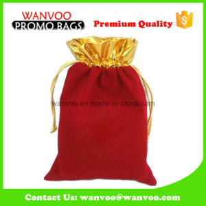 China Hot Sell Cheap Necklace Bag for Jewelry pictures & photos