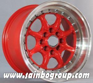 18inch Alloy Wheel Aluminium 5X100 5stud, Wheels for Car pictures & photos