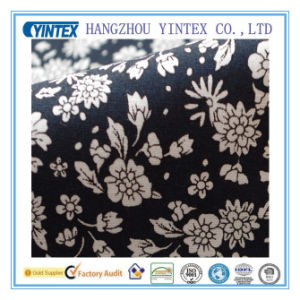 Chinese Style 100% Cotton Jacquard Fabric for Garment/Table Cloth/Curtain pictures & photos