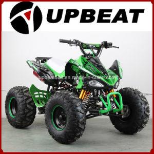 Upbeat High Quality 110cc/125cc ATV Four Wheeler Quad Bike pictures & photos