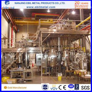 Warehouse Steel Platform for Multi-Layer Storage (EBILMETAL-SP) pictures & photos