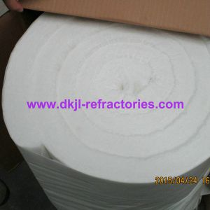 Alumina Silicate Insulation Ceramic Fiber Blanket for Metallurgical Industry pictures & photos