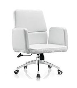 New Design Manager Swivel Leisure Meeting Office Chair (HF-B1539) pictures & photos