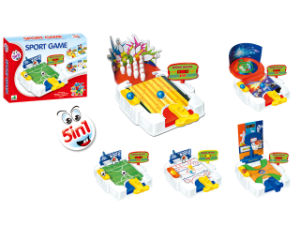 5 in 1 Sport Game Set Sport Toy (H5005016) pictures & photos
