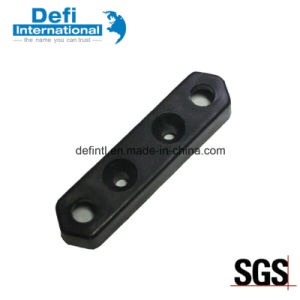 Black Nylon Injected Plastic Bar for Tennis Racket pictures & photos