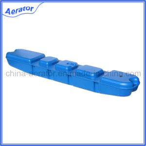 100% New PP Floating Boat for All Kinds of Aerators