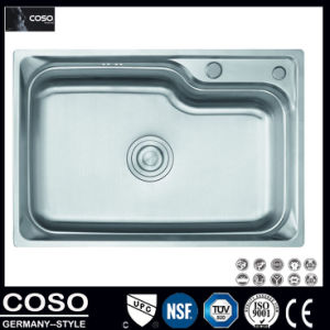 Hig Qulaity Stainless Steel Kitchen Sink (UB53075) pictures & photos