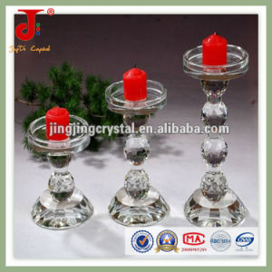 Customized Height Crystal Menorah (JD-CH-021) pictures & photos