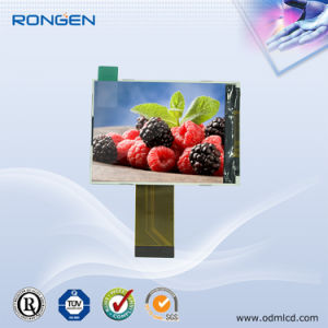 2.4 Inch LCD Display 240X320 TFT LCD pictures & photos