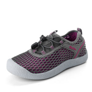 Trekking Climbing Skidproof Breathable Sport Shoes Sneakers Hiking Shoes (AK8973-5) pictures & photos