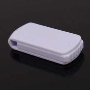 Custom Logo Swivel USB Flash Disk Flash Dirive (UL-P018) pictures & photos