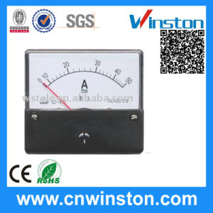 Panel Meter with CE (SD-670) pictures & photos
