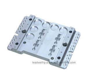 Precision Machinery Part for Auto Parts (LW-02317) pictures & photos