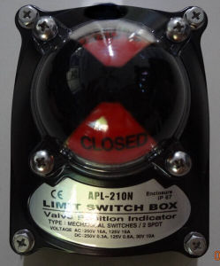 Apl 210 Limit Switch Box pictures & photos