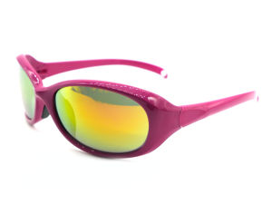 Fashion Casual Design Polarized Sports Goggle pictures & photos