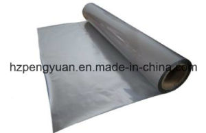 Pet Aluminum Foil Reflective Material pictures & photos