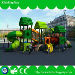 Toddler Outdoor Playsets Outdoor Playground Equipment pictures & photos