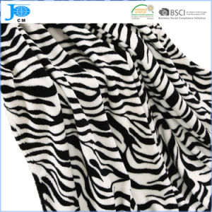 100% Polyester Super Soft Printed Coral Fleece Blankets pictures & photos