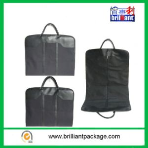 Promotiona Folding Garment Fashion Suit Bag pictures & photos