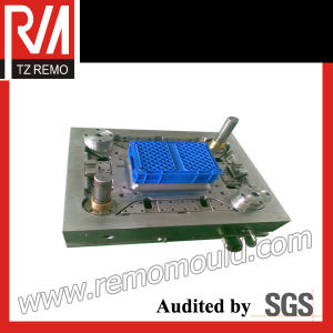 Plastic Injection Mould for Crates pictures & photos