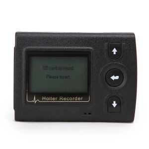 CE Approved 3-Channel Advanced ECG Holter (ECGLAB CV-3L) -Fanny pictures & photos