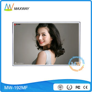 New Arrival No Frame 19 Inch Monitor with Open Frame Removable Mounting Parts (MW-192MF) pictures & photos