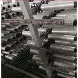 Plastis PP/PE Tape Winding Machine for PP Woven Bag pictures & photos