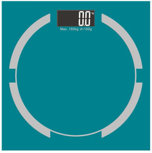 Black Personal Bathroom Scale (HB115-F3) pictures & photos