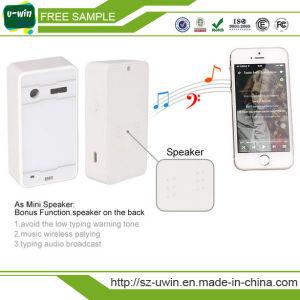 Cheap Price Bluetooth Virtual Laser Keyboard Power Bank 5200mAh pictures & photos
