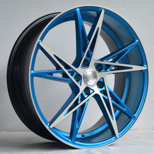 Manufacturer 18-20inch 2016 New Alloy Wheel pictures & photos