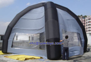 Popular Style Inflatable Tent Made in China (A736) pictures & photos