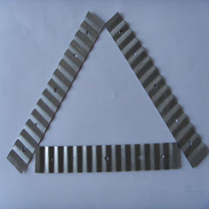 Brick Galvanized Corrugated Wall Ties pictures & photos
