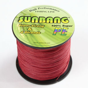 Great Discount! 500m 10lb - 80lb Braided Fishing Line PE Strong Multifilament Fishing Line Carp Fishing Saltwater pictures & photos