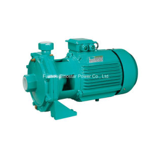 Scm2 High Head Double Impellor Centrifual Water Pump for Industry Use