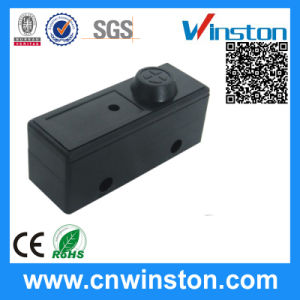 Non-Flush Detection Straight Connector Proximity Sensor Switch with CE pictures & photos