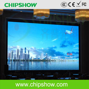 Chipshow High Brightness P6 Slim SMD Indoor LED Display pictures & photos