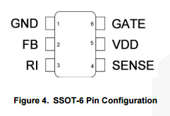 Integrated Circuit of Green-Mode PWM Controller IC Sg6859atz pictures & photos